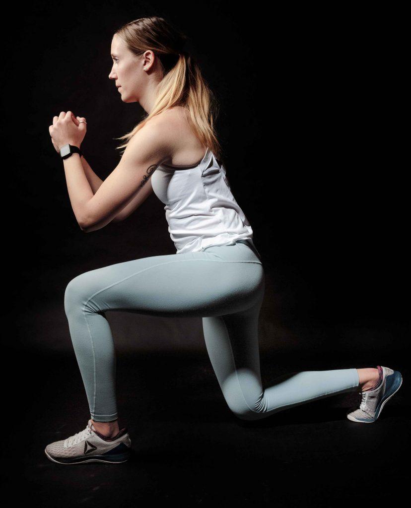 5 лучших упражнений для фигуриста