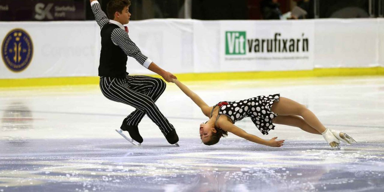 4 best figure Skaters in the world
