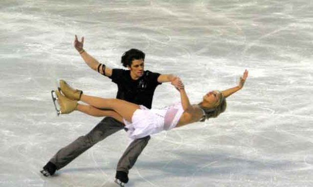 What are the Worst Ice Skating injuries