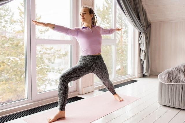 лучшие позы в йоге для фигурного катания