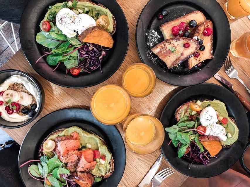 Здоровая и сбалансированная диета для профессиональных фигуристов