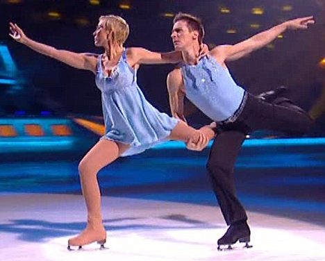 Can you Ice Skate with a Prosthetic Leg
