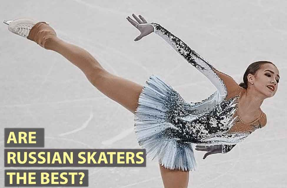 Are Russian Skaters The Best In The World?