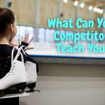 What Can Your Competitors Teach You About Skating