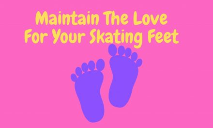 How To Protect Your Feet When Ice Skating